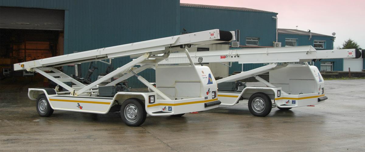 McIvor Aviation | Aircraft Ground Support Equipment | Worldwide